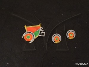 Ad Jewellery , Bollywood Meena Ad Mangalsutra | Manek Ratna