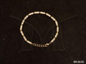 Ad Jewellery , Brick Segments Ad Bracelets | Manek Ratna