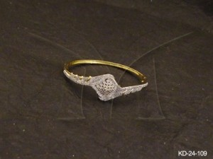 Ad Jewellery , Ended Mix Hold Ad Kada | Manek Ratna