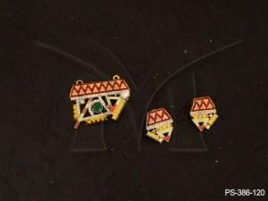 Ad Jewellery , Home Designed Ad Mangalsutra | Manek Ratna