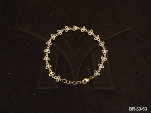 Ad Jewellery , Polo Flower Ad Bracelets | Manek Ratna