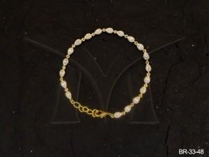Ad Jewellery , Reptile Beads Ad Bracelets | Manek Ratna