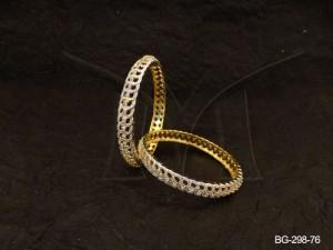 Ad Jewellery , Tilted Style Tv Serial Ad Bangles | Manek Ratna