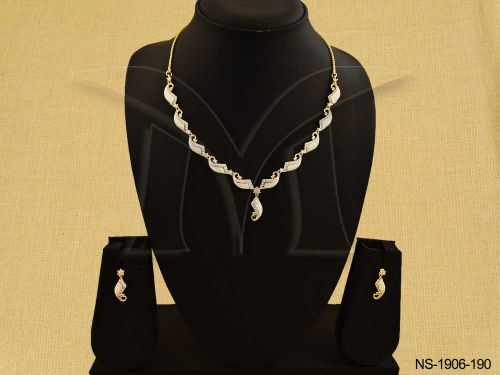 ad-jewellery-reptile-shape-chained-ad-necklace-set-manek-ratna-1461664071nk8g4
