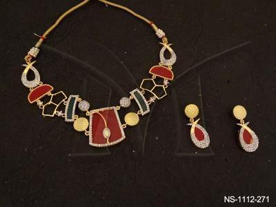 ad-jewellery-semi-circle-dual-hexagon-rectangle-fusion-necklace-set-manek-ratna-1462280149g48nk