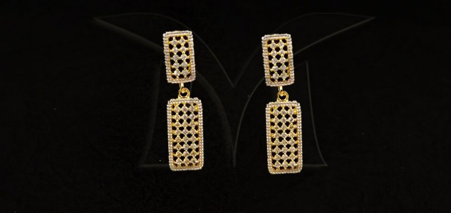 AD earrings Jewellery