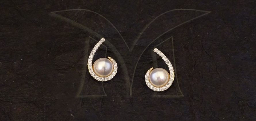American Diamond jewelry Earrings