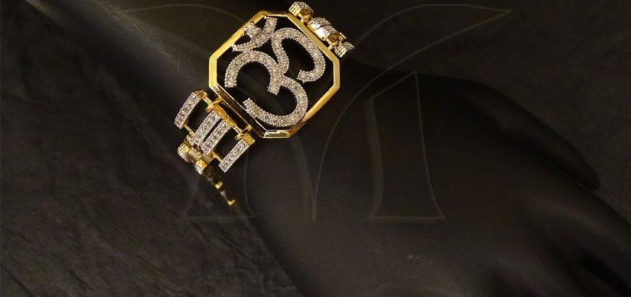 Ohm Style AD Bracelet